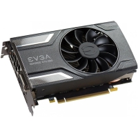 Видеокарта nVidia GeForce GTX1060 EVGA SC GAMING PCI-E 6144Mb (06G-P4-6163-KR)