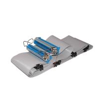 Кабель SCSI внутр. на 7 устр.(8conn) --- 2 внешних CEN50F