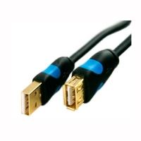 Кабель USB 4F(A) --- (A) 3.0М