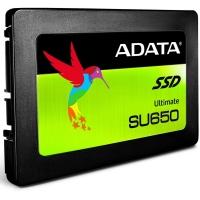 Твердотельный накопитель SSD ADATA Ultimate SU650 120GB (ASU650SS-120GT-C)
