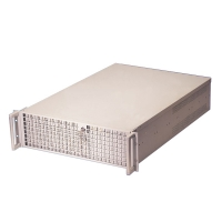 РАСПРОДАЖА Серверный корпус 3U CLM-7301A 300Вт 9xHot Swap SCA-2 (ATX 9x12, 2x5.25ext, 635mm) серебро