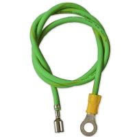 Провод для заземления к серверной стойке/шкафу, длина 30см, CLM-312012-30