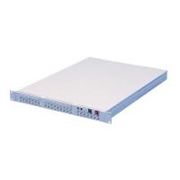 РАСПРОДАЖА Серверный корпус 1U CLM-7135 150Вт (EATX 12x13, 1xSlim FDD,1xSlim CD-ROM, 3x3.5int) белый