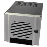 "Корзина MOBILE RACK IDE METALL SI-0340A 4 HDD занимает 3 места 5.25"" (WHITE)"