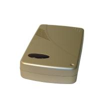 """Внешний корпус 2.5"""" (USB2.0 + FIREWIRE) MAP-X21CG-02F-2 (для IDE HDD) (БП в комплекте!)"""