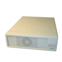 "Внешний корпус 5.25"" (FIREWIRE) MAP-K51F1G-02M W/50W PSU (для IDE HDD/CD/DVD)  ext box"