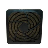 Фильтр пылевой для вентилятора 92х92мм, 9см, пластик, NR-FDF9, Negorack