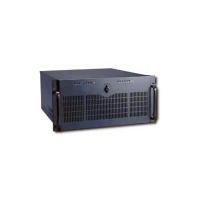 Корпус STORAGE 5U AKIWA GHR-580R 2x400W 8xHotSwap SCA-2 (1x5.25ext, 510mm) черный