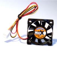 Вентилятор для корпуса 40х40х10мм, 3пин, 1200RPM, керамический подшипник, CERAMIC FAN, MS-4010