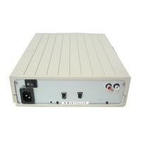 "Внешний корпус 5.25"" (FIREWIRE) SNT-2511F (для IDE HDD/CD/DVD) ext box"