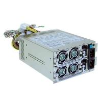 Блок питания ATX TC-500R8A 500Вт (2х500Вт) с резервированием, пассивный PFC, EPS12V, PS/2, ISTAR.