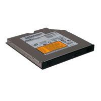 Привод SLIM Combo DVD+CDRW Quanta Storage SBW-243U (8x/24x/10x/24x)