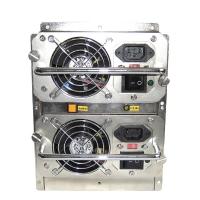 Блок питания AT 300Вт (2x300Вт) с резервированием, активный PFC, PS2x2, Mapower