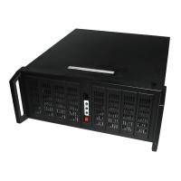 Корпус STORAGE 4U NR-FL-497 PSU AT 300W (8x5.25ext) черный