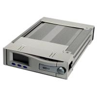 Корзина MOBILE RACK IDE TO USB METALL MB122UKGF (WHITE)