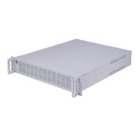 Распродажа Серверный корпус 2U CLM-7235B 12x13,1x3.5ext1x5.25ext,6x3.5int,серебро