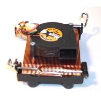 LOW PROFILE Вентилятор (Socket 603/604) MS-PCF409 FOR 1U CASE/COOPER BASE