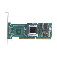 LSI MEGA-RAID SCSI 320-0 RAID PCI U320 SCSI 0 CHANEL (card uses I/O of motherboard)