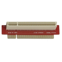 Ризер 1U PCI 1*32bit  (модель:NR-PT191R) (на правую сторону)