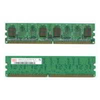 Оперативная память DDR2 DIMM 256Mb (PC-5300) Samsung