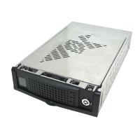 "Корзина MAP-F31SS 1x5,25"" с функцией ""горячей замены"" для 1х3.5"" SAS/SATA HDD, металл, черная"