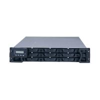 INFORTREND ES F12F-G2A2-M2 12-Bay 2U FC-TO-FC 256Mb cache/2 FC-2G PORT/ASIC133
