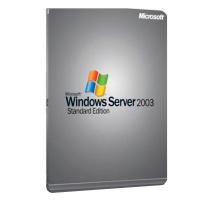 ПО MICROSOFT WINDOWS Svr Std 2003 SERVER R2 w/SP2 Win32 Rus (P73-02761)