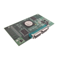 INFORTREND DAUGHTERBOARD IFT-9282FF2 FOR SENTINEL RAID 2500F/1500F 2 CH 2G 2F
