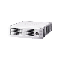 "Корзина SI-151SAS 1x5,25"" с функцией ""горячей замены"" для 1х3.5"" SAS/SATA HDD, металл, белая"