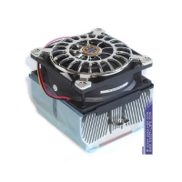 Вентилятор (Socket 754/939/940) TITAN TTC-K8ATB/825/SC (AMD64/OPTERON)