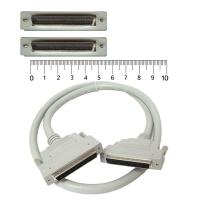 Кабель SCSI внешний HD 68 --- HD 68 D98611S 1.0M