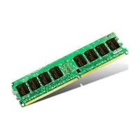 Оперативная память DDR2 ECC REGISTRED 512Mb (PC2-3200) Transcend TS64MQR72V4E