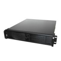 Серверный корпус 2U MS-2831 400Вт (EATX 9x12, 1x5.25ext, 1x3.5ext, 2x3.5int, 528мм) черный