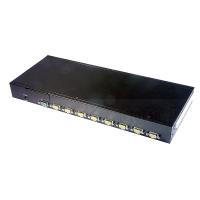 Модуль KVM 8 портов BROADRACK Venus 8D COMBO PS/2 + USB