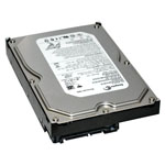 Жесткий диск HDD SATA II 250GB SEAGATE ST3250318AS BARRACUDA 7200RPM/8MB