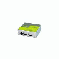 Удлинитель HDMI видеосигнала OXCA VEH-050C, 1080p (1920x1200), по витой паре, до 50 метров
