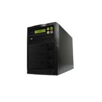 Дубликатор DVD 1 TO 3 (приводы PIONEER, контроллер ACARD SATA) черный