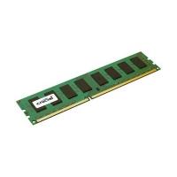Оперативная память DDR3 DIMM 2Gb 1066 Crucial