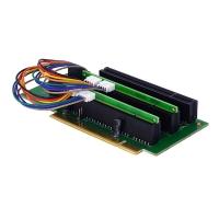 Ризер 2U PCI 32Bit 3xSlot PCI 32bit  Riser Card, NR-RCPCI2U