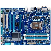 Материнская плата GigaByte GA-Z68A-D3H-B3 | Socket 1155 | 4*DDR3 | Intel HD Graphics | RAID Sata