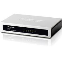 Сетевой концентратор TP-Link TL-SF1005D 5port 10/100 Fast Ethernet Switch