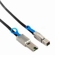 Кабель Mini SAS HD Cable, SFF-8644 - SFF-8088, длина 2 метра, SAS-018, Negorack