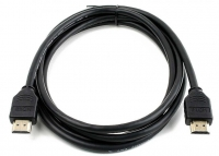 Кабель HDMI (M) -> HDMI (M), 2.0m, 5bites (APC-005-020), V1.4b