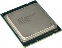 Процессор CPU INTEL XEON E5-2609 Quad-Core Xeon (2011) 2.4 GHz