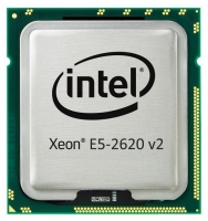 Процессор CPU INTEL XEON E5-2620v2 Quad-Core Xeon (2011) 2.1 GHz