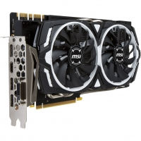 Видеокарта nVidia GeForce GTX1070 Ti MSI PCI-E 8192Mb (GTX 1070 Ti ARMOR 8G)
