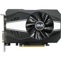 Видеокарта nVidia GeForce GTX1060 ASUS Phoenix PCI-E 6144Mb (PH-GTX1060-6G)