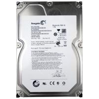 Жесткий диск HDD SATA II 1TB SEAGATE ST31000528AS BARRACUDA 7200RPM/32MB