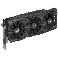 Видеокарта nVidia GeForce GTX1060 ASUS ROG PCI-E 6144Mb (STRIX-GTX1060-O6G-GAMING)