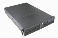 Серверный корпус 2U GHI-290 460Вт 12xHot Swap SATA/SAS (EATX 12x13, 650mm), AKIWA